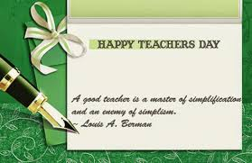Greeting Cards For Invitation 50 Beautiful Teachers Day Greeting Card Pictures And Images