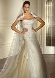 recycled wedding dresses dress of the week pronovias nectar eco beautiful weddings the