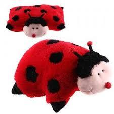 light up ladybug pillow pet 9 best stuffed ladybugs images on pinterest ladybugs lady bug and