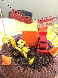 bob builder u0027digger u0027 cake