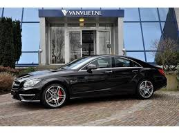 mercedes cls 63 amg black mercedes cls 63 amg performance package technical details