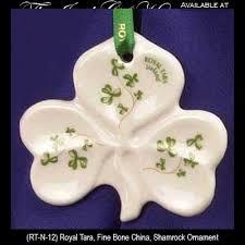 royal tara bone china ireland tara china shamrock
