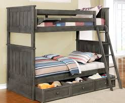 Bunk Bed Ladder Bunk Bed Rooms4kids