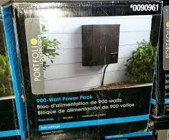 portfolio outdoor lighting transformer manual 200 watt landscape lighting transformer watt landscape transformers