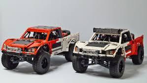 baja truck racing baja trophy truck bricksafe