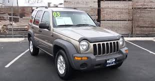 jeep liberty 2015 holding on for dear life to my 12 year old car the billfold