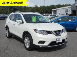 nissan rogue used 2015 used 2015 nissan rogue for sale in augusta near waterville