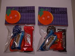 Halloween Goodie Bags Create Your Classroom Halloween Goodie Bags For Students