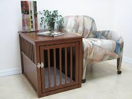 Wooden Crate Nightstand Wood Pet Crate