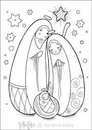 Christmas  DESIGNS  Pinterest  Coloriage de noel Petit loup et