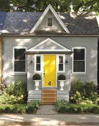 bright yellow paint colors for your home exterior paint yellow