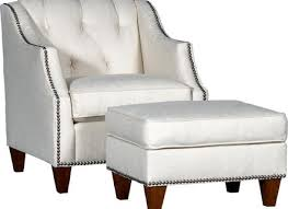 Armchair Ottoman Set Mayo Manufacturing Corporation Living Room Chair 1117f40 Bf