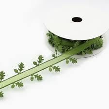 leaf ribbon online get cheap leaf ribbon trim green aliexpress alibaba