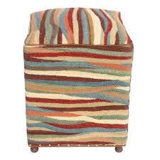 Handmade Ottoman Ottoman By Wayfair Custom Upholstery Buy Discount Ottomans