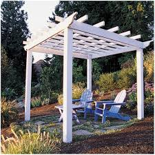 Pergola Ideas For Patio by Backyards Trendy Perfect Wood Designs Of Pergola Connected To