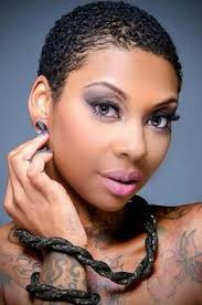 black women low cut hair styles low cut hairstyles for natural hair hair