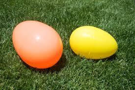 big easter eggs plastic easter eggs