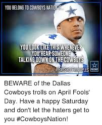 Dallas Cowboy Hater Memes - 25 best memes about dallas cowboys dallas cowboys memes