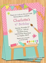 wonderful kid birthday party invitations theruntime com