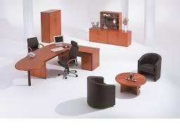 Office Furniture Modern Modern Futuristic Black Office Furniture Designs Making Savings