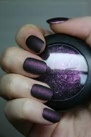 bow nail polish bad news magnetic magnetic nail polish and