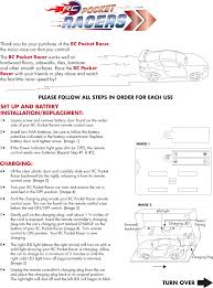 pkracerv pocket racers user manual pocketracersim 10 ideavillage