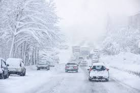 in what states do most blizzards occur healthy living