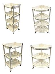 Kitchen Island With Trash Bin by Kitchen Carts Diy Kitchen Cart With Trash Bin White With Drop