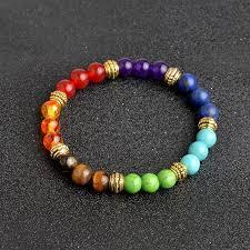 energy bracelet life images 7 chakra stones reiki healing bracelet openchakraenergy jpg