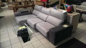 canape avec 2 meridienne f1 canape avec assises vario canapés salons canapés