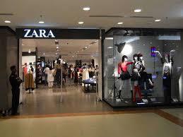 layout zara store zara stores outlets restaurants in select city walk delhi ncr