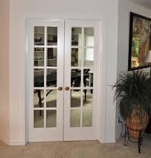 home office with white french door beautiful interior french
