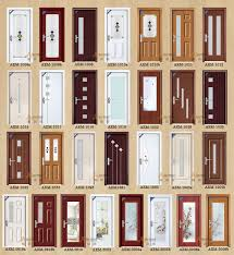 wooden glass door made in china pvc wood glass door design buy wood glass door