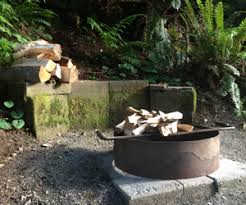 How To Make A Campfire In Your Backyard How To Start A Campfire
