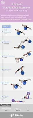 best 25 exercise ideas on stability