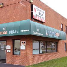 Signs And Awnings Awnings And Canopies Rockville Bethesda Washington Dc Maryland