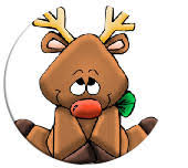 imagenes animadas de renos de navidad renos de navidad