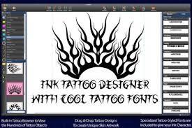 tattoo creator program