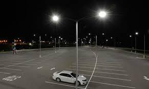parking lighting