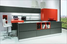 flat panel cabinet doors kitchen contemporary with acrylic yeo lab