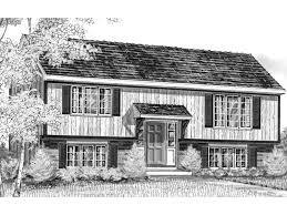 roseville raised ranch home plan 008d 0022 house plans and more