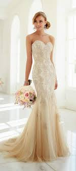 beige dresses for wedding beige wedding dress rosaurasandoval