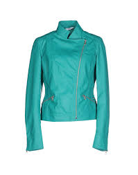 biker jacket sale chicago liu jo women coats and jackets biker jacket sale all sale