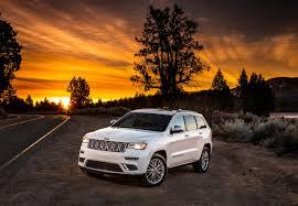 2016 jeep grand cherokee trailhawk first drive 2017 jeep grand cherokee trailhawk carfax blog