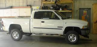 dodge trucks through the years 2002 dodge ram 2500 laramie slt 4x4 for sale or lease through