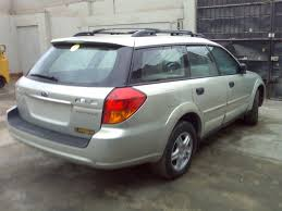 tribeca subaru 2007 2007 subaru outback information and photos momentcar