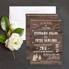 Rustic Wedding Invites Barn Wedding Invitations Reduxsquad Com