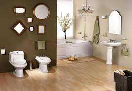 Paint Ideas For Bathroom Walls Bathroom Wall Paint Ideas Lovable Single Frameless Swing Glass
