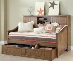 grand good queen size daybeds on benchmark twin size bookcase