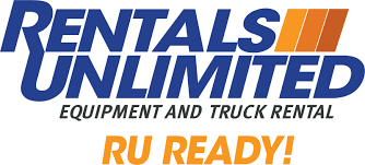 rentals unlimited professional and residential equipment rentals